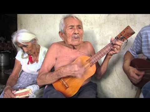 El Cascabel - Julio Gorgonio (jarana) Pablo Campechano Gorgonio (guitarra De Son)