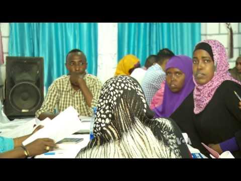 Somalia to Ban Female Genital Mutilation