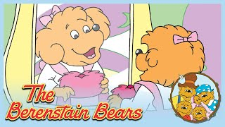 Berenstain Bears -​​ Episode 19:House of Mirrors / Too Much Pressure