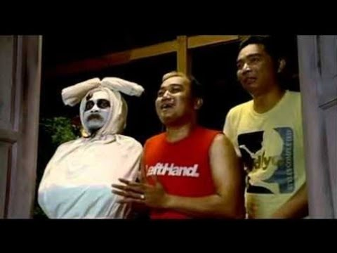 "Download Film Horor Komedi Indonesia ""Kafan Sundel Bolong"" Serem dan Lucu!"