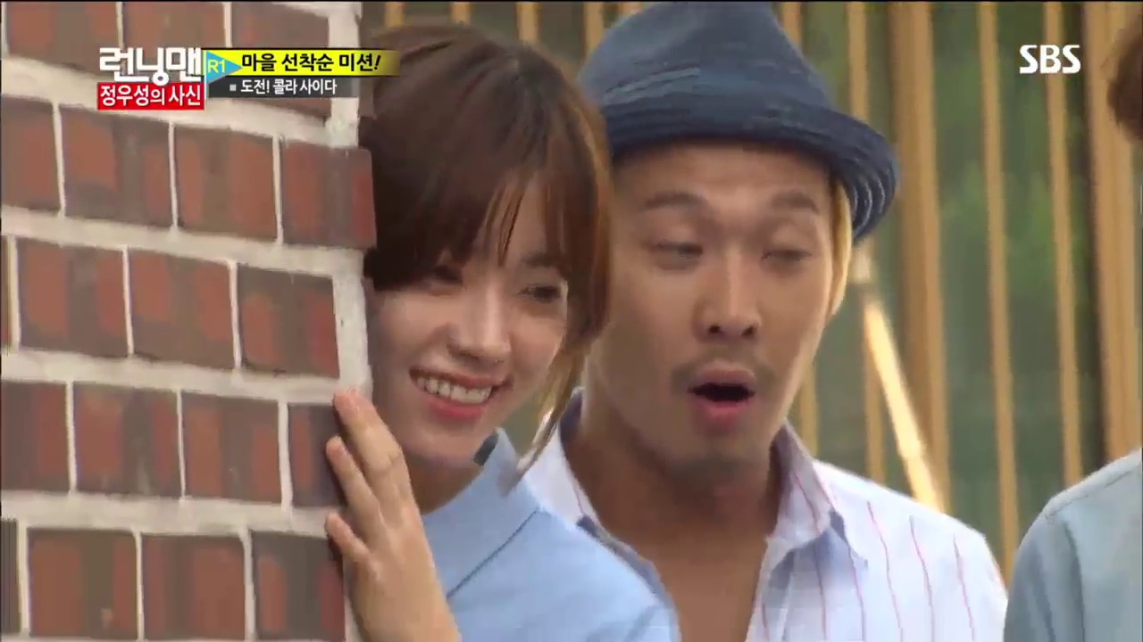 Image of: Song Ji Han Hyo Joo Running Man Ep 151 152 Dramabeans Han Hyo Joo Running Man Ep 151 152 Youtube