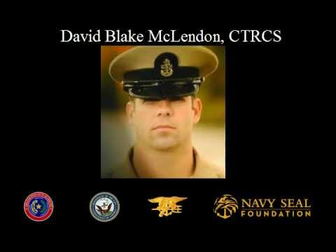 Arlington Gun Academy Tribute to Fallen Navy SEALs since 9/11