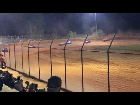 Pure Stock Harris Speedway 6/23/18