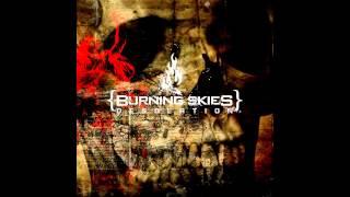 Burning Skies - Desolation (Full Album HD)