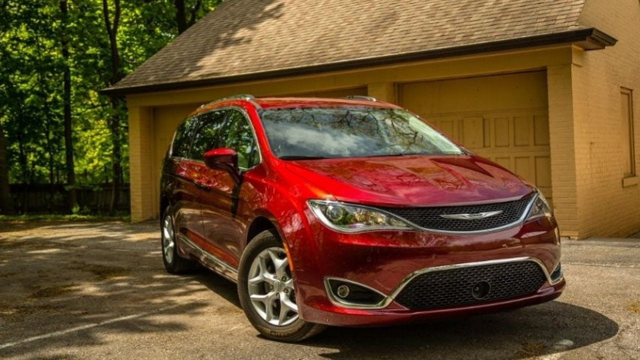 2017 Chrysler Pacifica Problems This Latest Minivan S Overall Design What We Don T Like