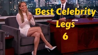 Repeat youtube video Best Celebrity Legs 6 - Keri Russell, Julianne Moore, Jennifer Lopez, Jennifer Love Hewitt and more