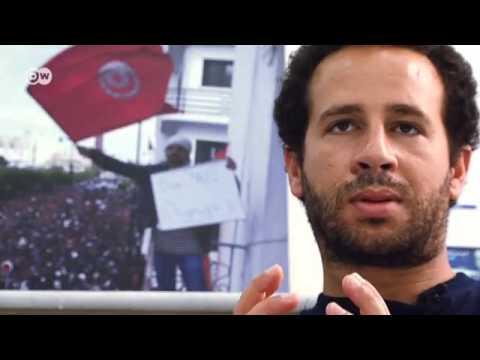Tunisian Activists Found a News Agency | Shift