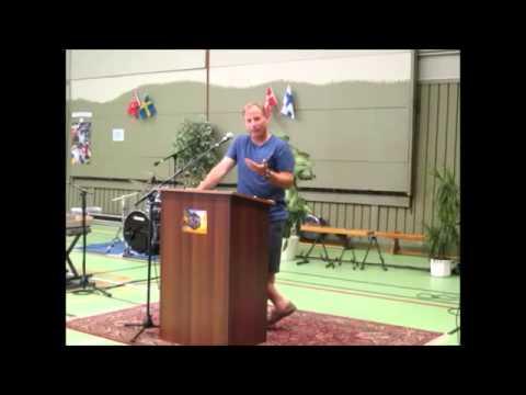 2013-7-4-8 Calvary Chapel Scandinavia Workshop How to Study the Bible by David Guzik