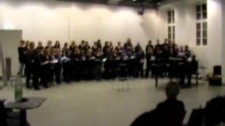 Popchor der HfK Bremen - Agua De Beber