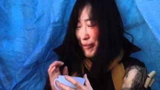 映画「路地裏のコッペリウス」主演:井野戸芙美(織絵)清水雅子(季江...