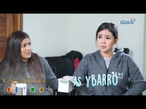 EXCLUSIVE: Act like 'Encantadia' characters game