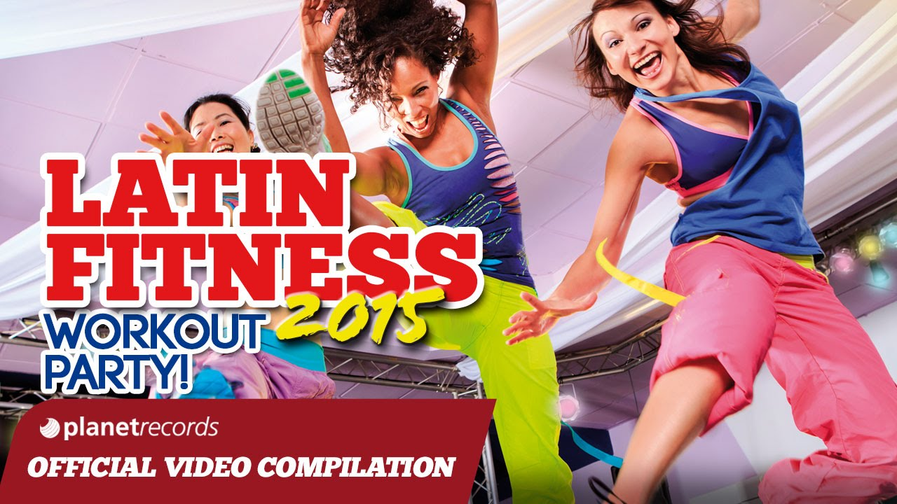 Latin Exercise Video 39