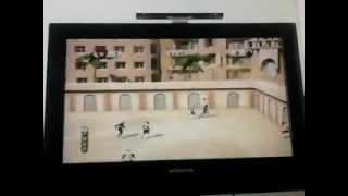 FIFA 11 wii street soccer