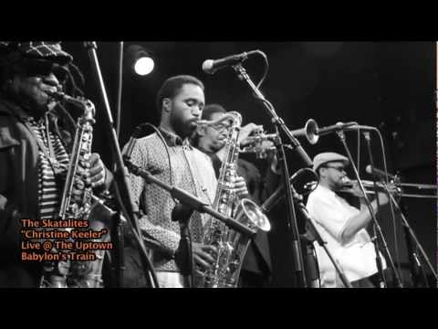 "The Skatalites ""Christine Keeler"""
