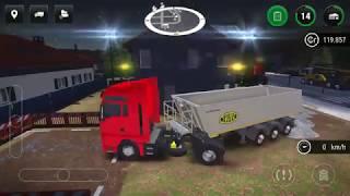 Construction Simulator 3 #32 HD