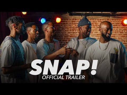 SNAP! Official Trailer