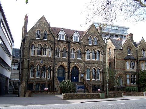 University of Oxford - United Kingdom Universities