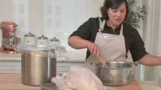 How To Brine A Thanksgiving Turkey | Williams-sonoma