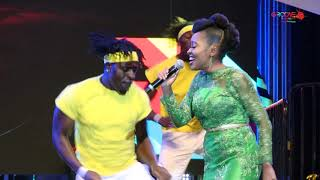 GROOVE AWARDS 2018 - The 2000 PERFOMANCE SET
