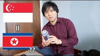シンガポールは本当に明るい北朝鮮なのか?在住者の見解🇸🇬