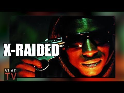 X-Raided Details Murder Trial, Gun on Album Cover & Lyrics Used as Evidence (Part 4)