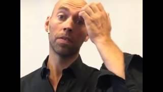 Peter Svenning introduserer Magisk morgen og leder deg igjennom DIN morgenrutine