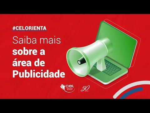 PUBLICITÁRIO SÓ TRABALHA COM PROPAGANDA? - #CELOrienta