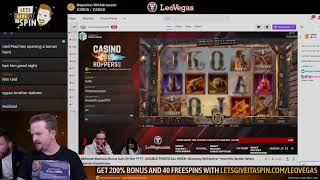 LIVE CASINO GAMES - type !poprocks to read about the giveaway 🥰🥰 (25/03/20)