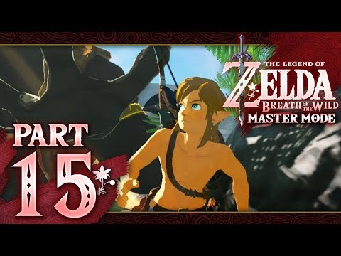 The Legend of Zelda: Breath of the Wild (Master Mode) - Part 15 - Eventide