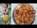 Echorer Pakora | Jackfruit Pakora Bengali Recipe Cooking By Street Village Food