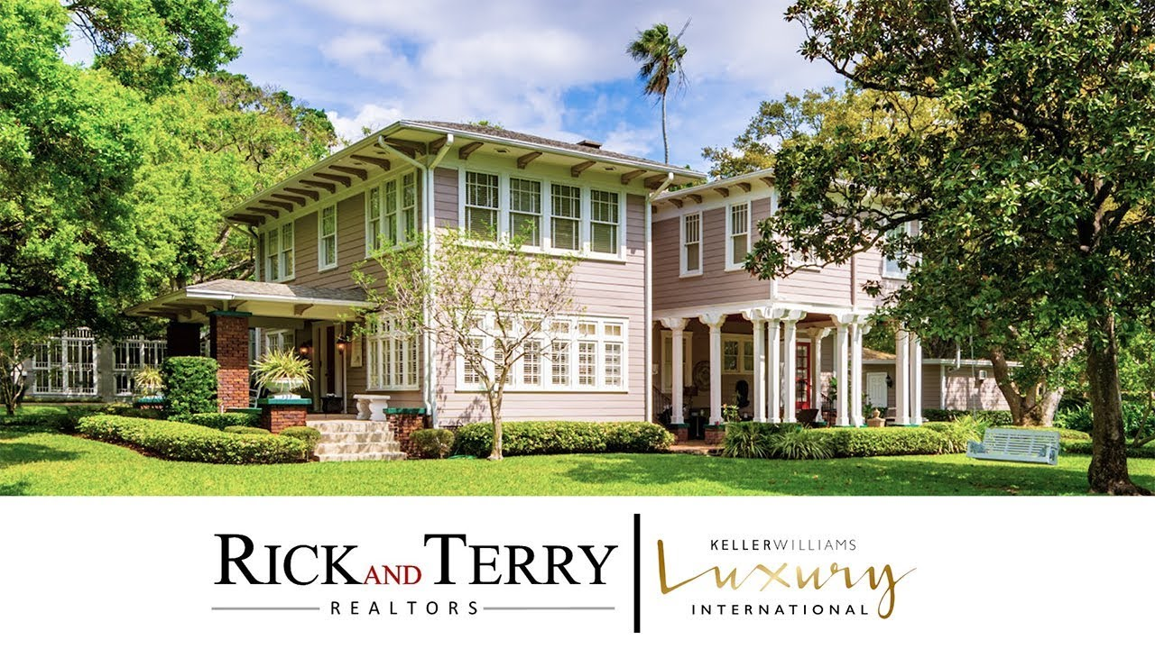 Tampa Real Estate - Tampa Bay Florida - Tampa Real Estate