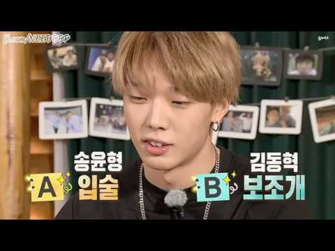 BOBBY'S MY TYPE TIME ~ AB QUESTION