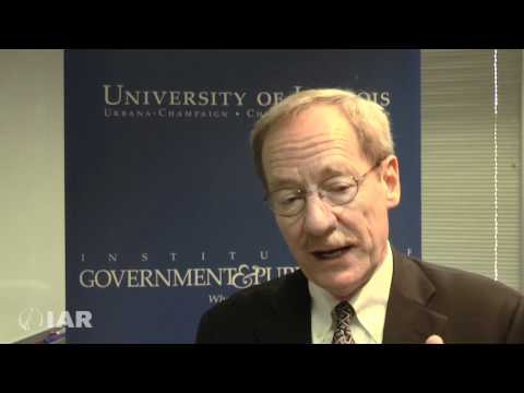 Economy & the Illinois Housing Market