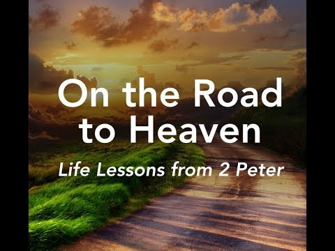 On the Road to Heaven Part 1, A Grand Entrance | LifeSource Church | Walt Grayum