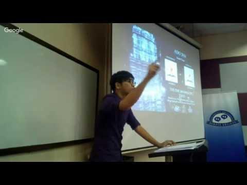 APU Debate Open 2016 - Finals