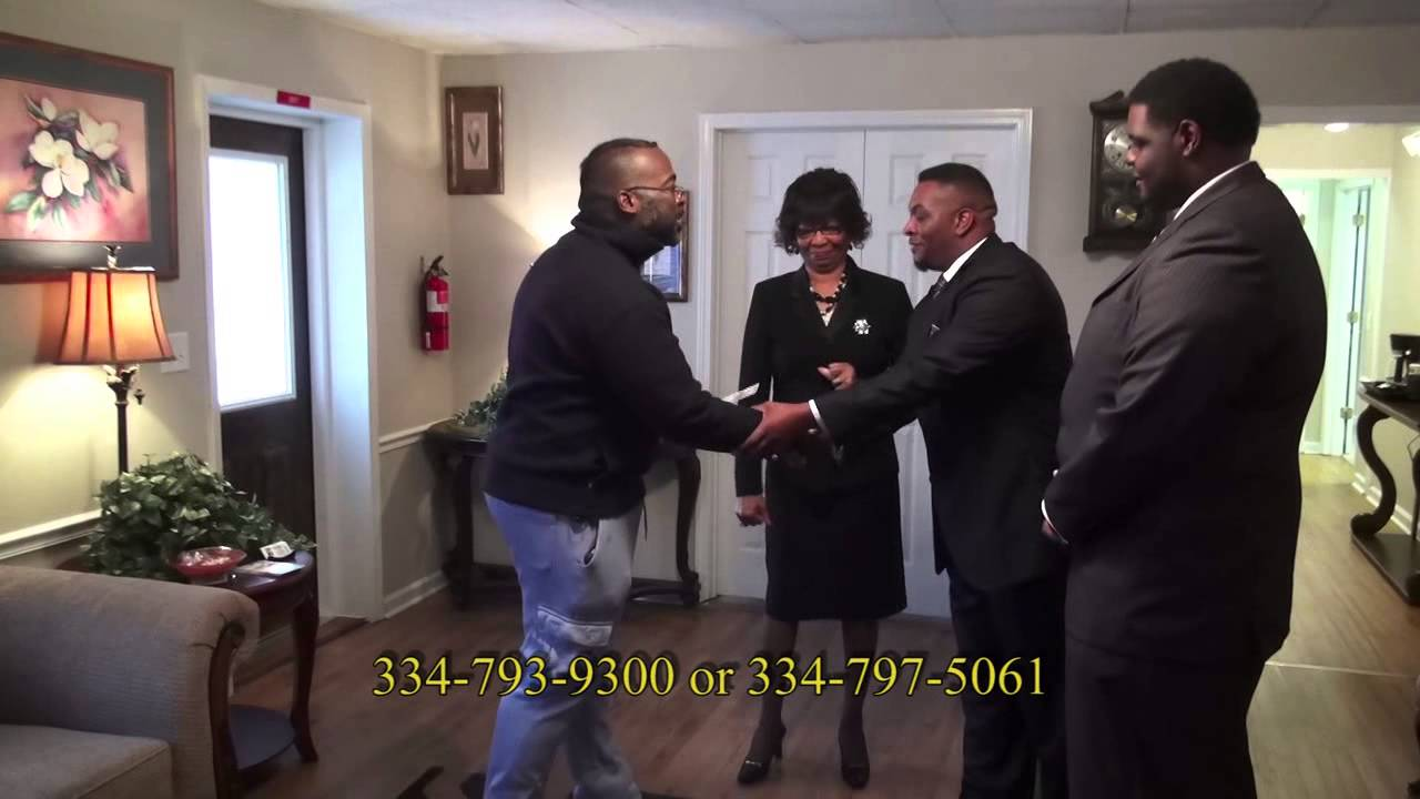 southern memorial funeral home youtube