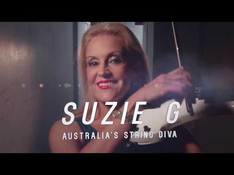 """Suzie G"" December 2019 ""Show Promo""  (NOT LIVE SHOW MUSIC) (1 min)"