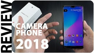 Camera Phone Terbaik 2018