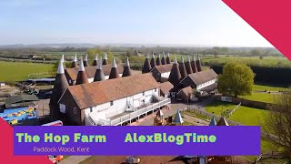 Hop Farm Paddock Wood Kent