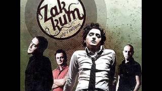 Zakkum - Anason [Remix By Dj Girdap]