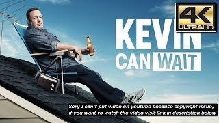 Kevin Can Wait Season 1 episode 1 FULL EPISODE