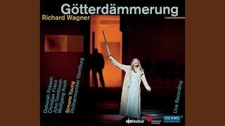 Gotterdammerung Twilight Of The Gods Act I Scene 2 Frisch Auf Die Fahrt Siegfried