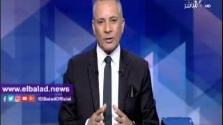 أحمد موسى: أشكر الرئيس الأسبق مبارك ونجله علاء .. فيديو
