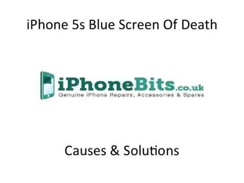 blue screen on iphone 5s iphone 5s blue screen error 9 14 7131