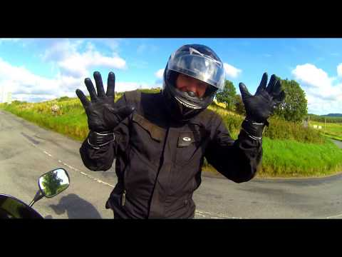 Spin To Doolin