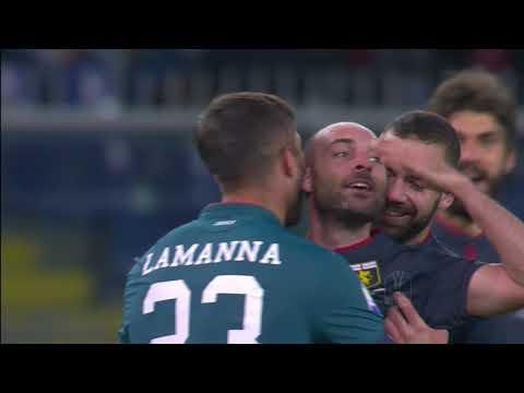 Genoa - Crotone 1 - 0 - Highlights - TIM Cup 2017/18