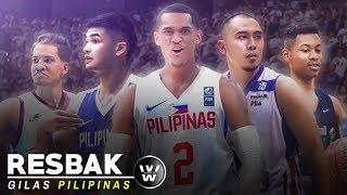 RESBAK ng Gilas Pilipinas | Paano kung ma-SUSPEND ang ilang Gilas Players?