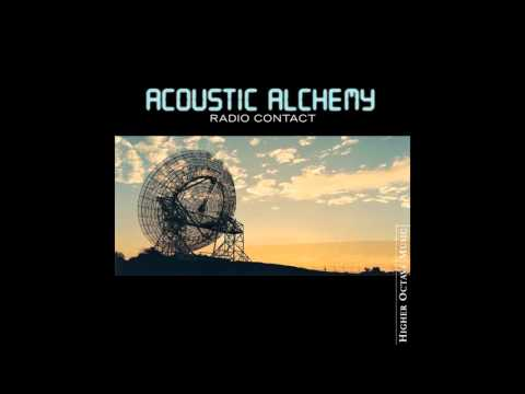 Клип Acoustic Alchemy - Little Laughter
