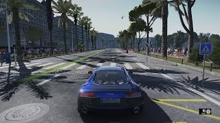 Project CARS - Audi and Mercedes Gameplay
