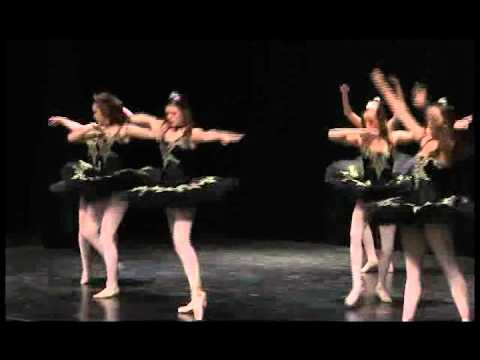 Emily's Amarillo College 2015 Dance Recital 2nd Dance